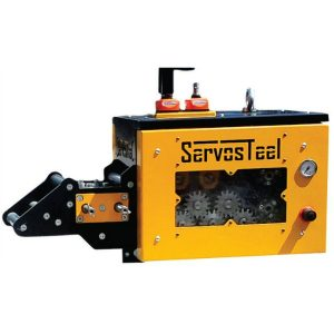 Straightener Servo Feeders