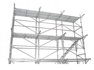 Safety Scaffolds