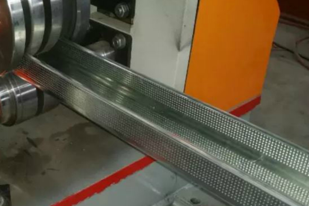 Cable Tray Production Line Roll Forming Line