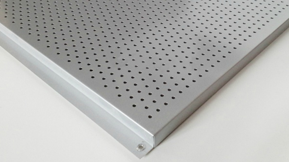 Steel Drop Ceiling Production